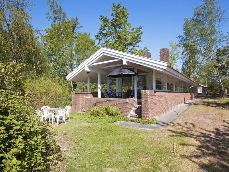 Ferienhaus Vejby, Haus-Nr: 61924