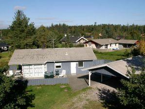 Ferienhaus Hals, Haus-Nr: 13935
