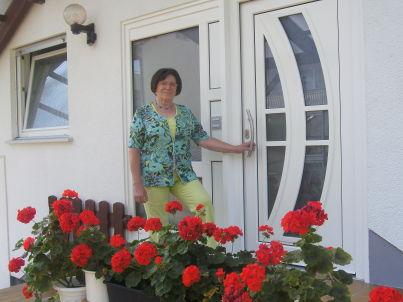 Ihr Gastgeber Helga Staiger