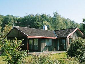Ferienhaus Børkop, Haus-Nr: 11350
