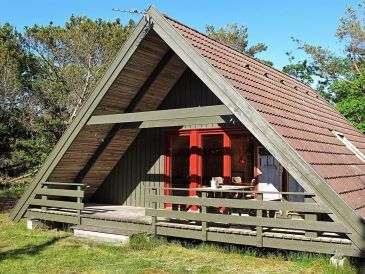 Ferienhaus Læsø, Haus-Nr: 79152