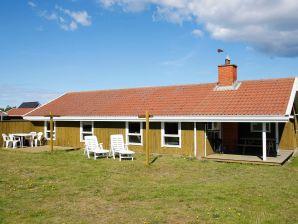 Ferienhaus Thisted, Haus-Nr: 38619