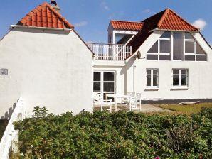 Ferienhaus Lemvig, Haus-Nr: 88966