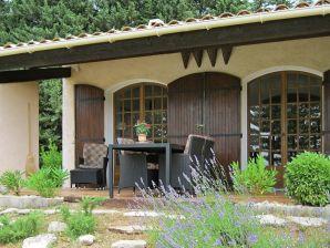 Ferienhaus Villecroze, Haus-Nr: 91972