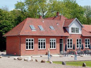Ferienhaus Bolderslev, Haus-Nr: 95252