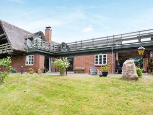 Ferienhaus Ebeltoft, Haus-Nr: 70428