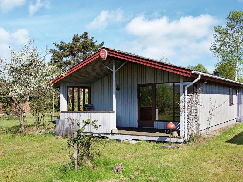 Ferienhaus Rødby, Haus-Nr: 91983