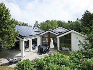 Ferienhaus Aalbæk, Haus-Nr: 53177