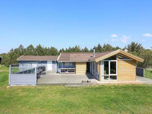 Ferienhaus Løkken, Haus-Nr: 43401