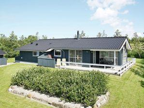 Ferienhaus Fjerritslev, Haus-Nr: 70771