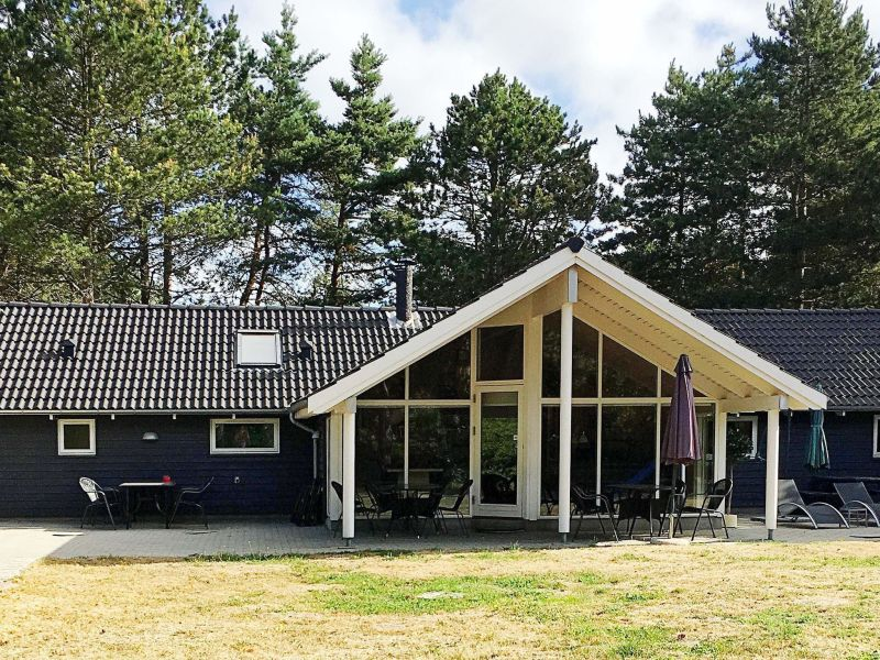 Ferienhaus Rødby, Haus-Nr: 94467