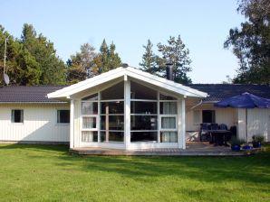 Ferienhaus Græsted, Haus-Nr: 26206
