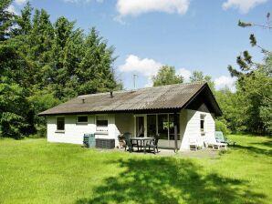Ferienhaus Jerup, Haus-Nr: 33383