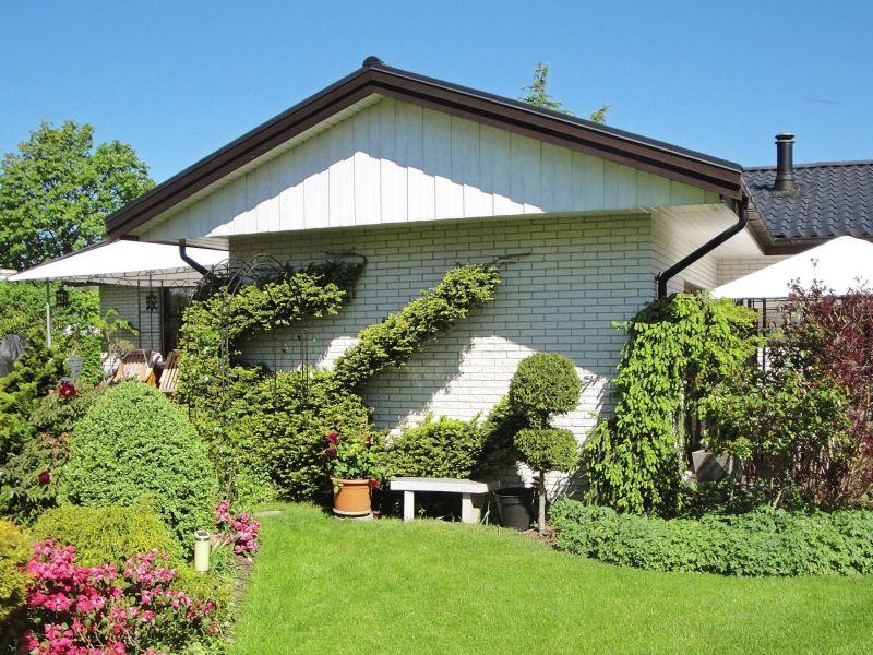 Ferienhaus Kirke Hyllinge, Haus-Nr: 98487