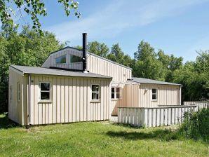Ferienhaus Ebeltoft, Haus-Nr: 73899