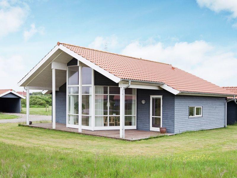 Ferienhaus Ulfborg, Haus-Nr: 92731