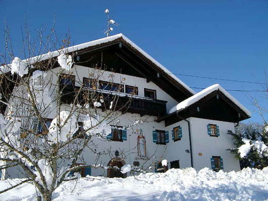 Waslter-Lehen im Winter