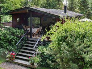Ferienhaus Gilleleje, Haus-Nr: 55836