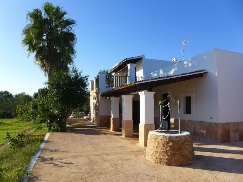 Landhaus Can Daifa