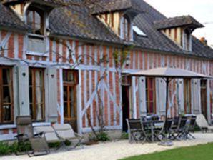 Ferienhaus Maison de Vacances - Rilly
