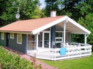 Ferienhaus Børkop, Haus-Nr: 11059
