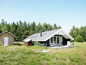 Ferienhaus Frøstrup, Haus-Nr: 37690