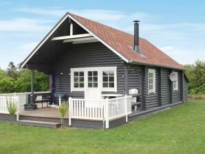 Ferienhaus Hovborg, Haus-Nr: 36651