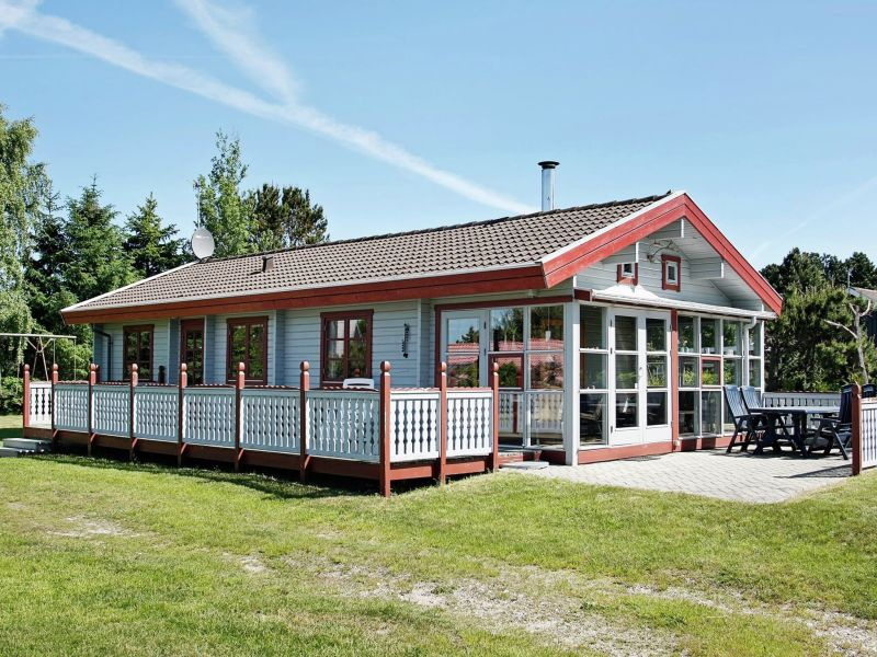 Ferienhaus Ebeltoft, Haus-Nr: 70436