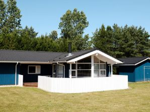 Ferienhaus Oksböl, Haus-Nr: 37213