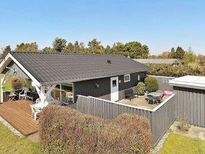 Ferienhaus Hals, Haus-Nr: 94811
