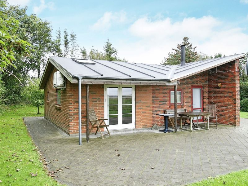 Ferienhaus Struer, Haus-Nr: 96993