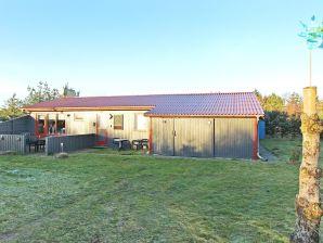 Ferienhaus Blokhus, Haus-Nr: 88293