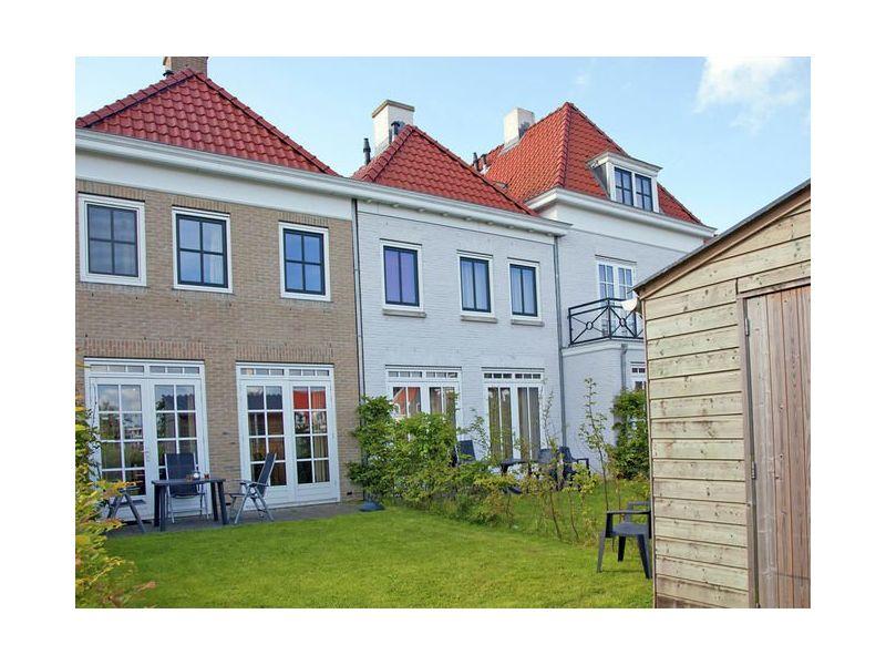 Ferienhaus Landal Esonstad 6D2