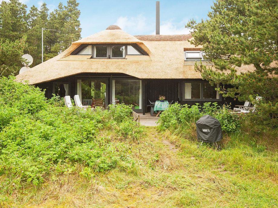 Außenaufnahme Blåvand, Haus-Nr: 82351