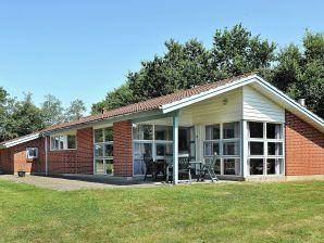 Ferienhaus Oksbøl, Haus-Nr: 94608