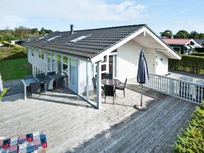 Ferienhaus Børkop, Haus-Nr: 40854