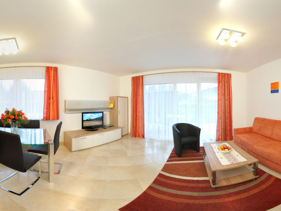 Modernes Wohnen in Bungalow mit 90 m²
