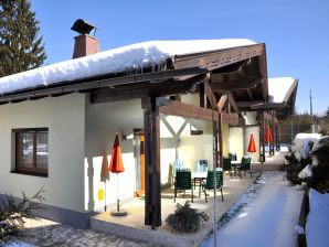 Bungalow 1 am Faaker See Karglhof
