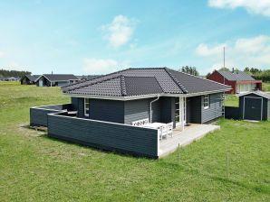 Ferienhaus Brovst, Haus-Nr: 39145