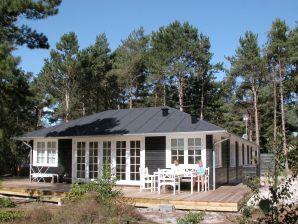 Ferienhaus Nexø, Haus-Nr: 33585