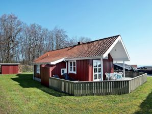 Ferienhaus Sjølund, Haus-Nr: 98618
