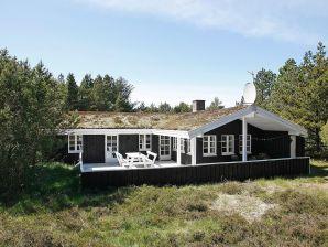 Ferienhaus Ålbæk, Haus-Nr: 89573