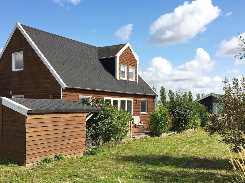 Ferienhaus Rødby, Haus-Nr: 94378
