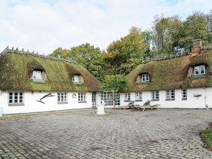 Ferienhaus Juelsminde, Haus-Nr: 96040