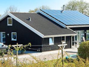 Ferienhaus Nordborg, Haus-Nr: 71351