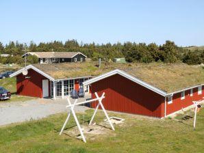 Ferienhaus Blåvand, Haus-Nr: 35190