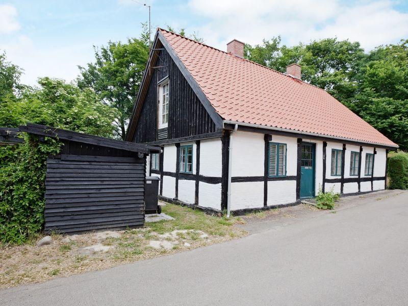 Ferienhaus Kalundborg, Haus-Nr: 68048