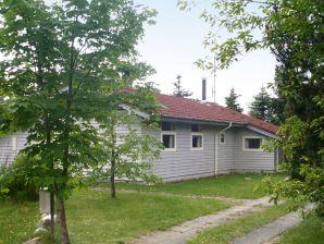 Ferienhaus Fårvang, Haus-Nr: 37706