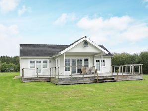 Ferienhaus Spøttrup, Haus-Nr: 55806