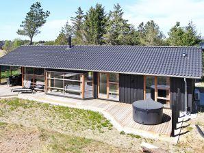 Ferienhaus Bindslev, Haus-Nr: 58402